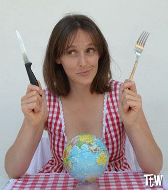 Tasting the World