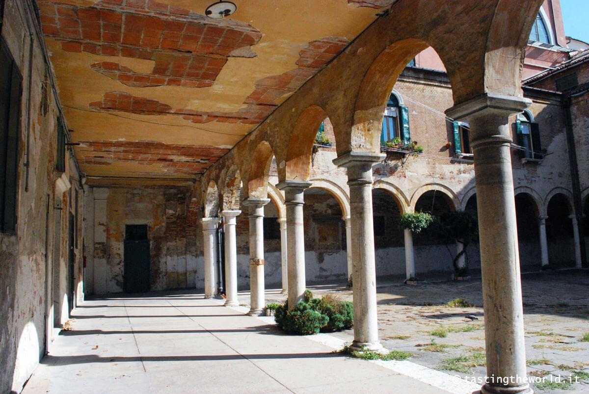 Perdersi a Venezia - Venezia insolita