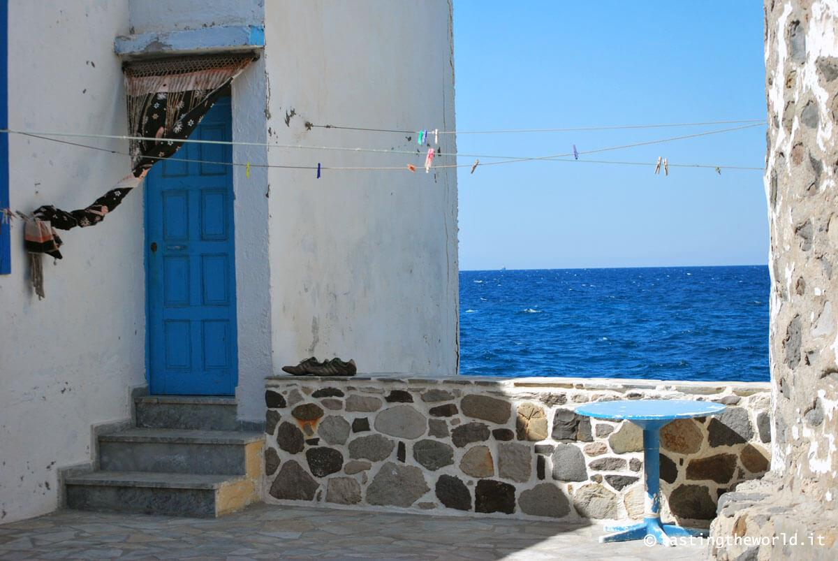 Nisyros, Grecia