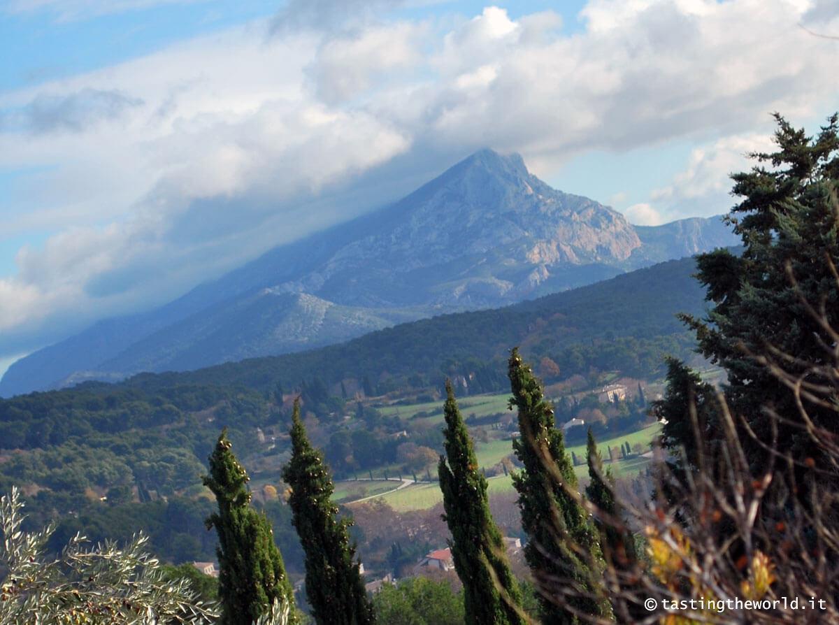 Aix en Provence - Cézanne