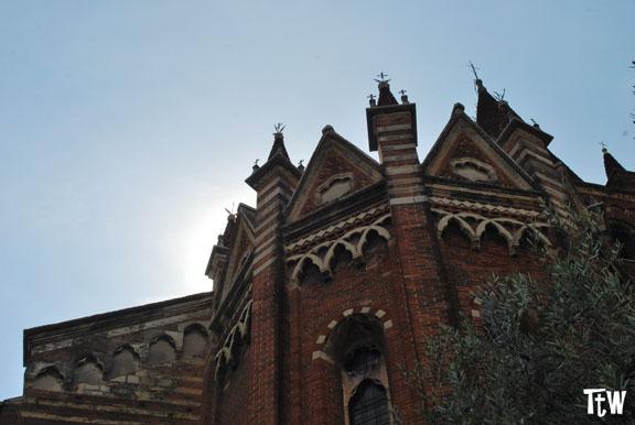 Chiesa di San Fermo, Verona