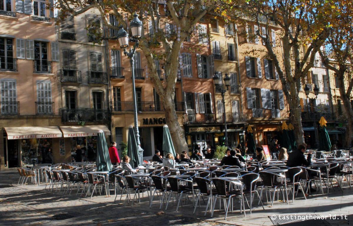 Cosa vedere ad Aix en Provence