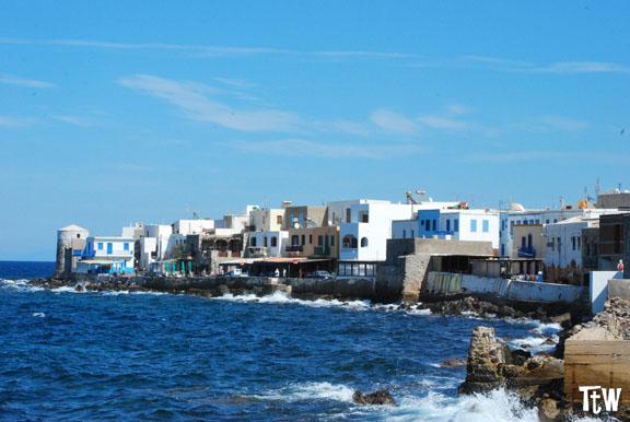 Nisyros Grecia