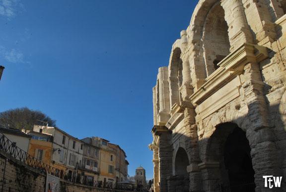 Arles, Provenza