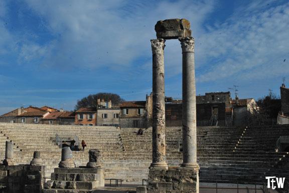 Cosa vedere ad Arles