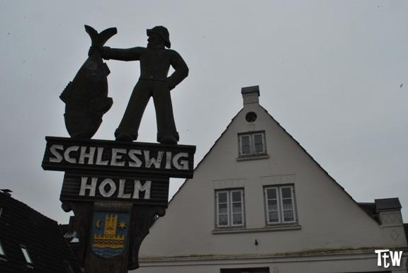 Holm, Schleswig Holstein
