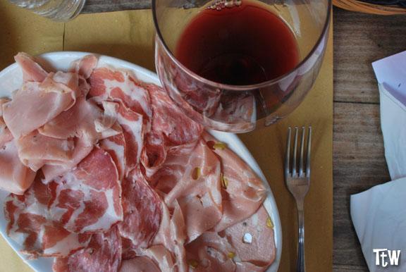 Osteria Sottoriva Verona