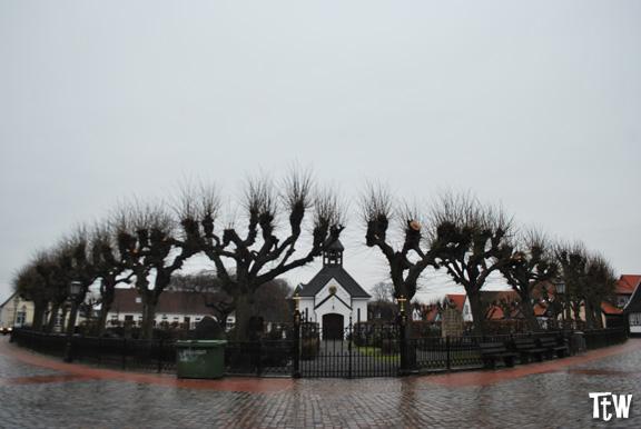 Schleswig, cimitero di Holm