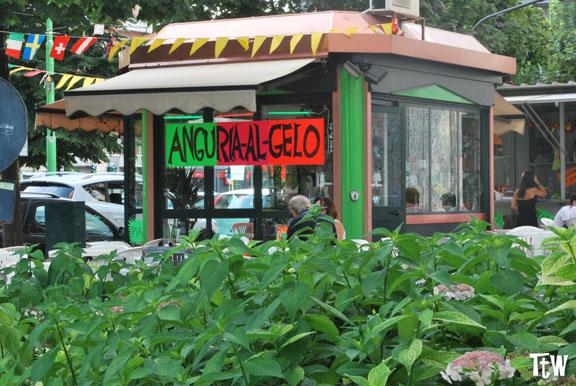 Cocomerai Milano
