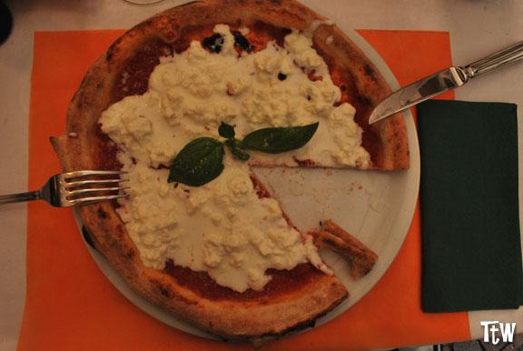 Verona, pizzeria Du De Cope