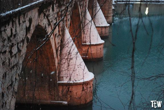 Il ponte sulla Drina, Bosnia Erzegovina