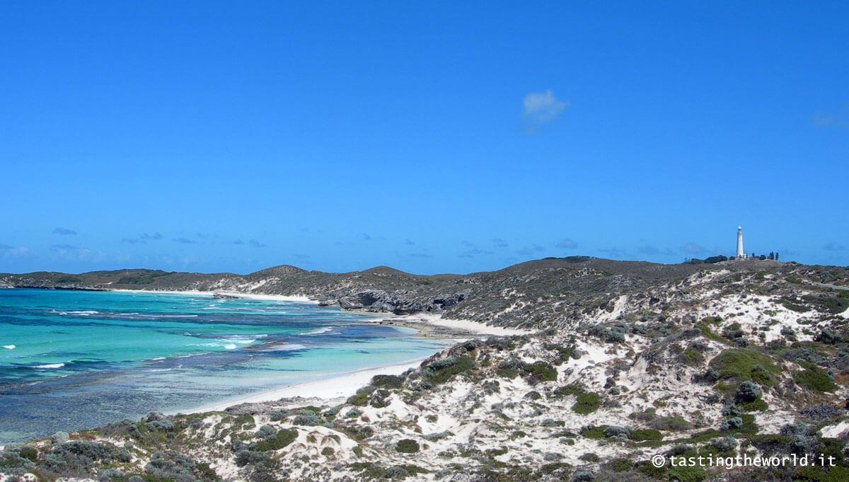 Rottnest Island - Australia Occidentale