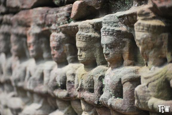 Angkor, Cambogia: la top 5 dei templi (e siti) più belli