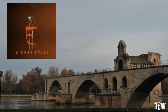 L'Essentiel Avignone