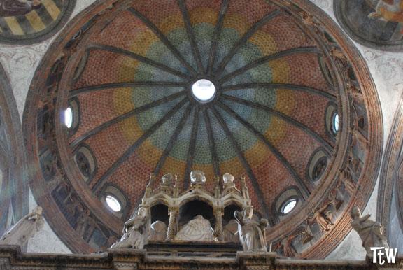 Cappella Portinari, Sant'Eustorgio - Milano