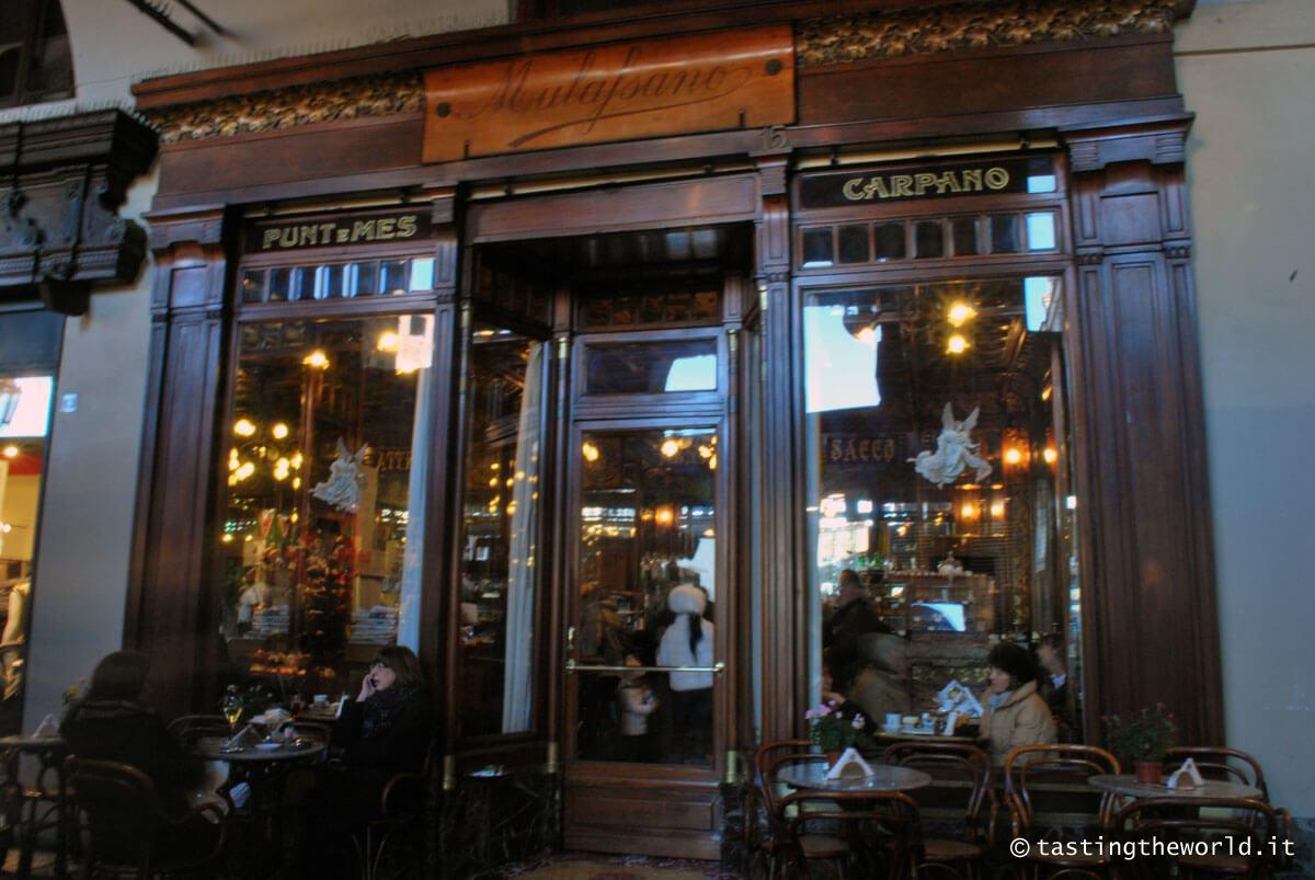 Caffè Mulassano - Torino