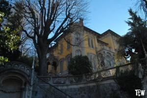 La casa del bambino urlante - Torino