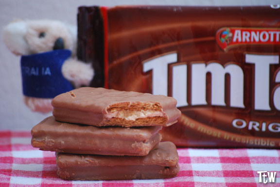 Tim Tam - Australia