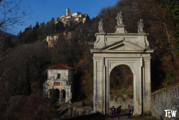 Sacro Monte di Varese e via Sacra: curiosità e info pratiche