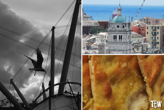 3 motivi per amare Genova (ma ce ne sarebbero molti di più)