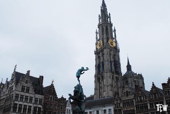 Cosa vedere e fare ad Anversa