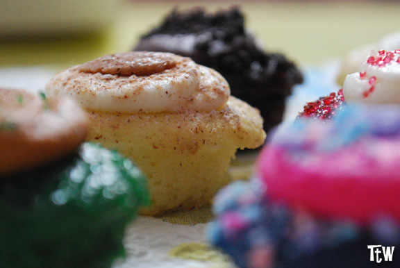 Le migliori cupcake di New York - Baked by Melissa
