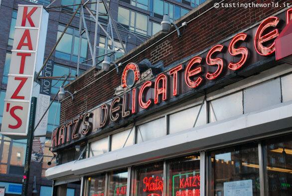 Cosa e dove mangiare a New York spendendo poco