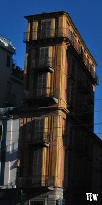Fetta di Polenta, Torino