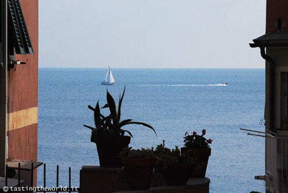 Genova, Capo Santa Chiara