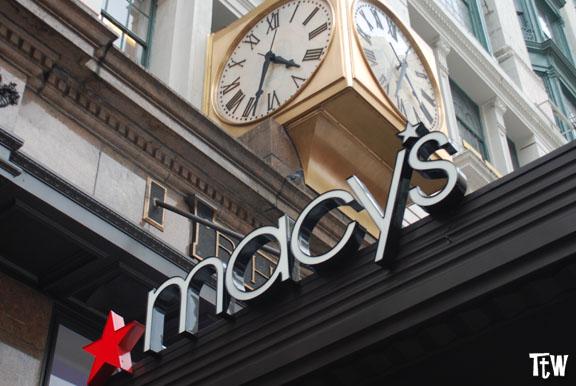 Negozi a New York da vedere - Macy's