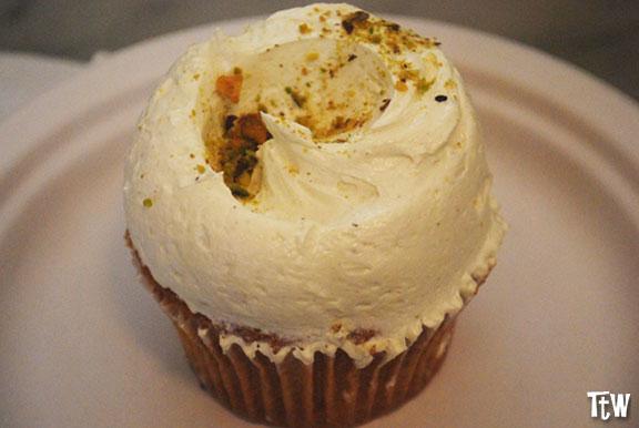 Le migliori cupcake di New York - Magnolia Bakery