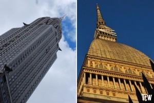 Torino come New York