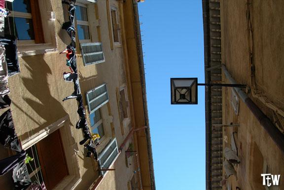 Marsiglia - le Panier