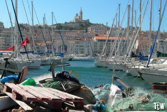 Marsiglia - cosa vedere
