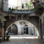 Arco Meraviglia - Bari Vecchia