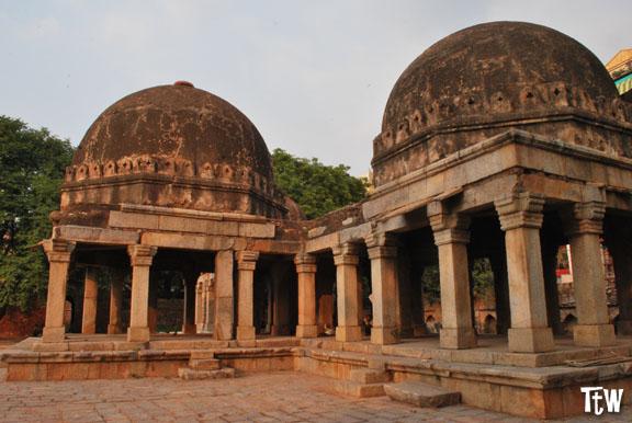 Hauz Khas - Delhi