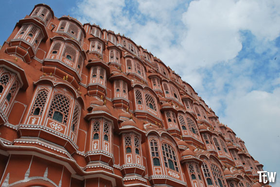 Rajasthan dove dormire
