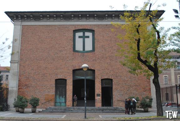 Senavra Milano