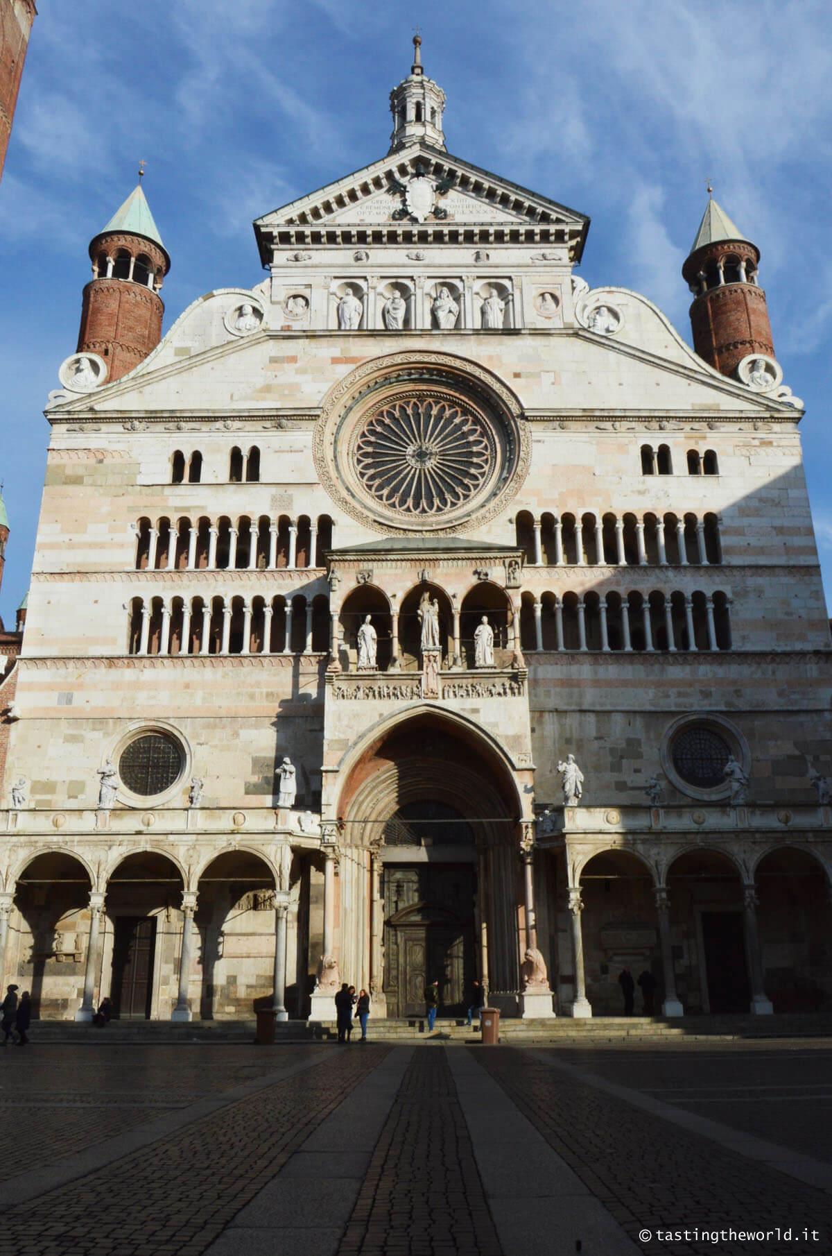 Duomo di Cremona - Cattedrale di Santa Maria Assunta