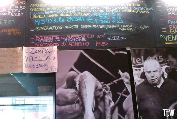 Mangiari di Strada, Milano