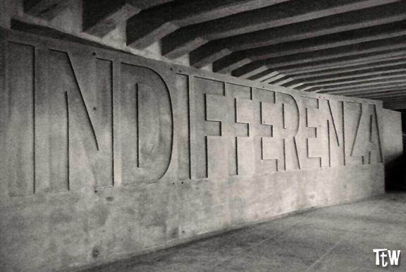 Binario 21 - Stazione Centrale di Milano