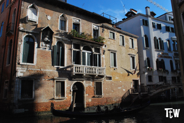 Casa dell'Angelo, Venezia