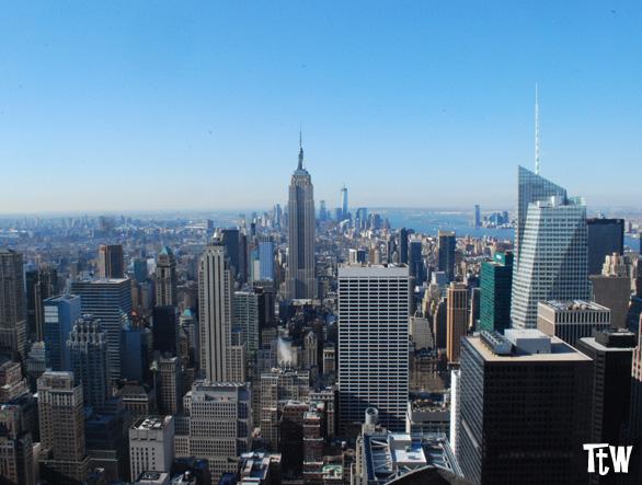 Cosa vedere a new york in una settimana ossia il minimo for Appartamento new york una settimana