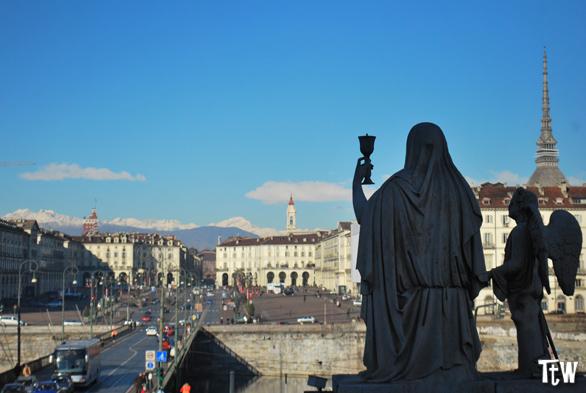 Chiesa della Gran Madre di Dio, Torino