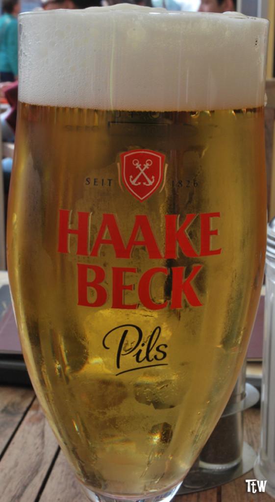 Haake Beck, Brema
