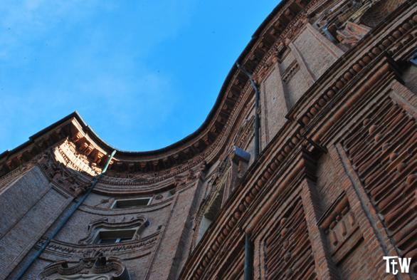 Palazzo Carignano, Torino