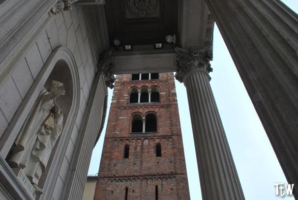 Santuario della Consolata, Torino