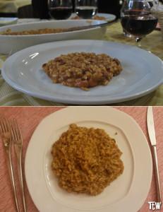 Panissa (Vercelli) vs Paniscia (Novara)