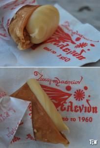 Trigona: dolci tipici di Salonicco