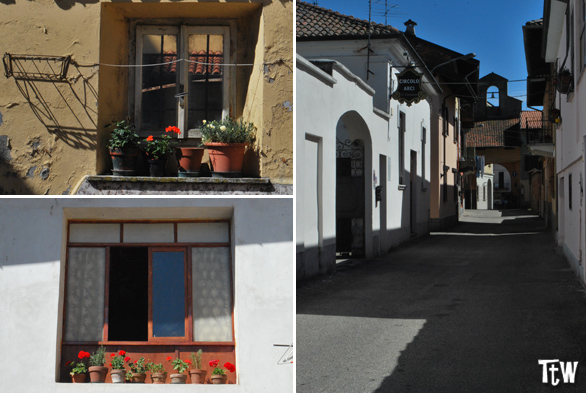 Vespolate (Novara)